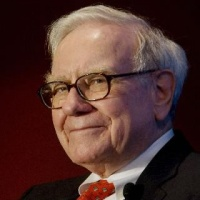 This group is for fans of Warren Buffet and Berkshire Hathaway.  You don't have to be an owner of BRK.A or BRK.B to be part of our group.  If you are a fan of the Oracle of Omaha,...