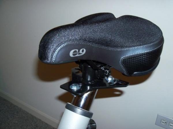 seat adaptor