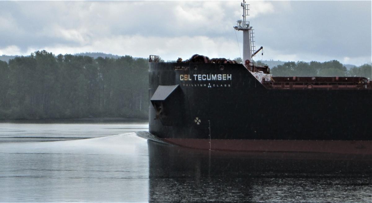 ShipCruisingUptheColumbia