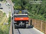 Civita Bridge