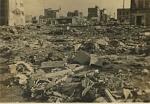 Tokyo rubble