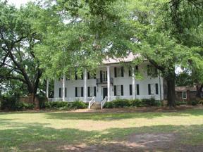 Kaminski Mansion, Georgtown S.C.