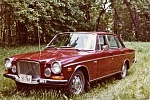 1969 Volvo 164