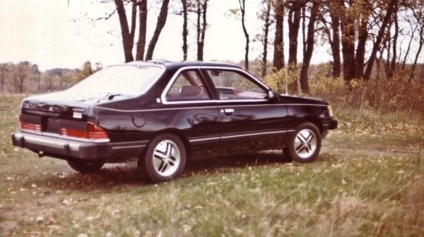 1984 Topaz