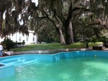 RJ Reynolds, Jr. mansion on Sapelo Island