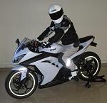 How I Roll - Kawasaki Ninja 300