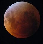 Lunar Eclipse Aug 07