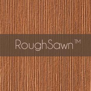 Rough Sawn Vertical