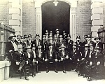 HPD circa 1900