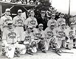 HPD baseball team (1920's?)