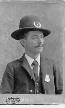 1901 Uniform