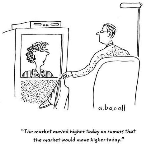 Market Rumors