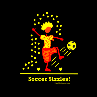 Soccer Sizzles